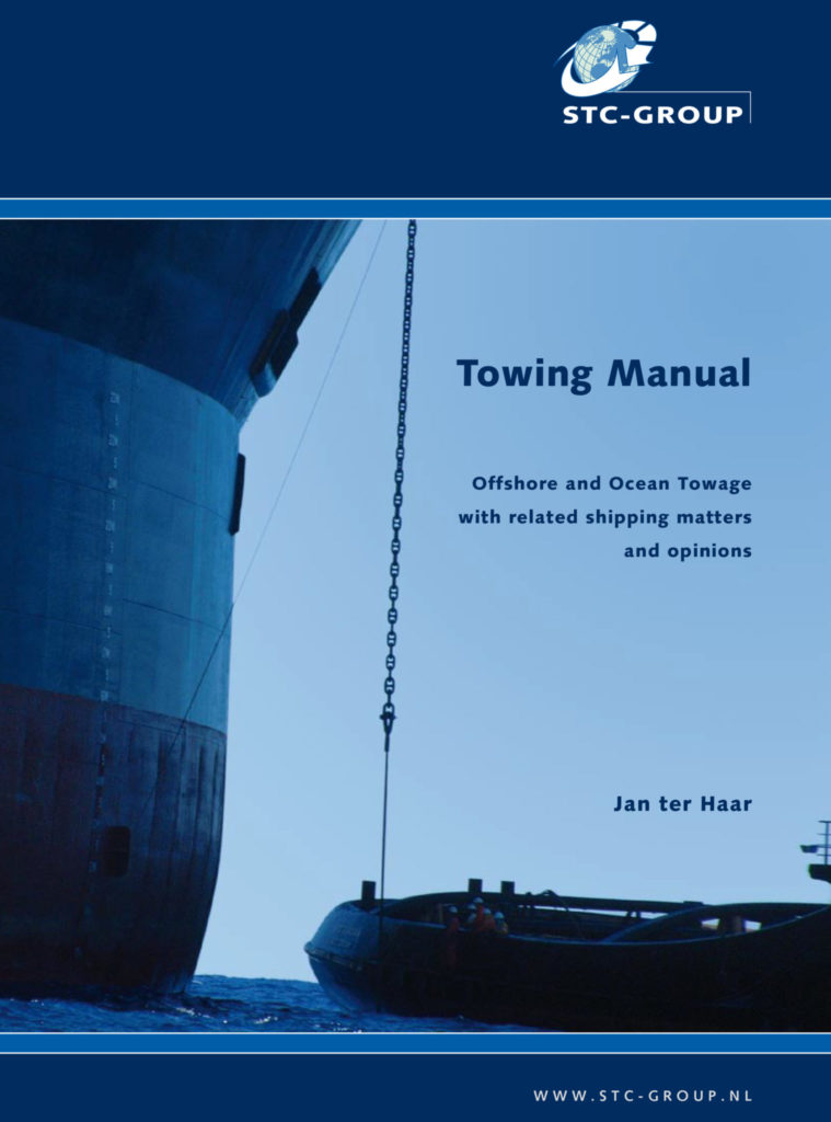 Towing Manual