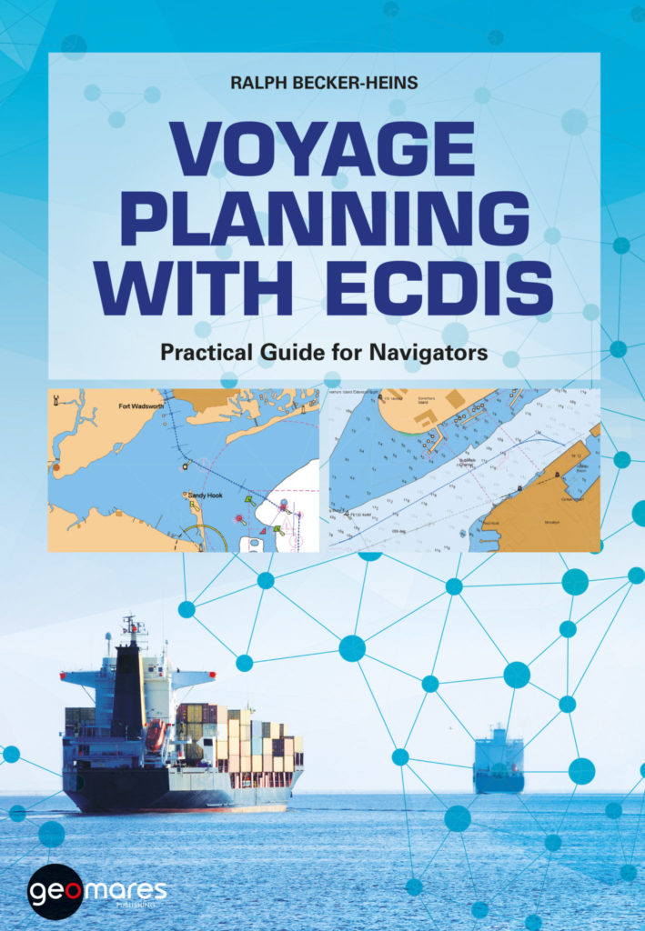 Voyage Planning with ECDIS