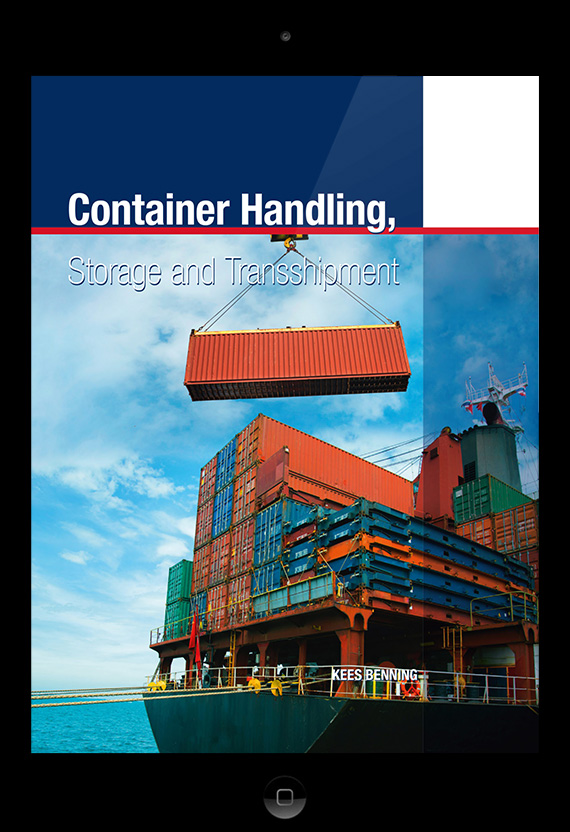 Ebook Container Handling, Storage and Transshipment