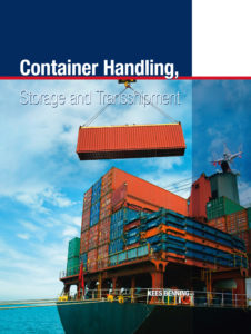 Container Handling, Storage and Transshipment