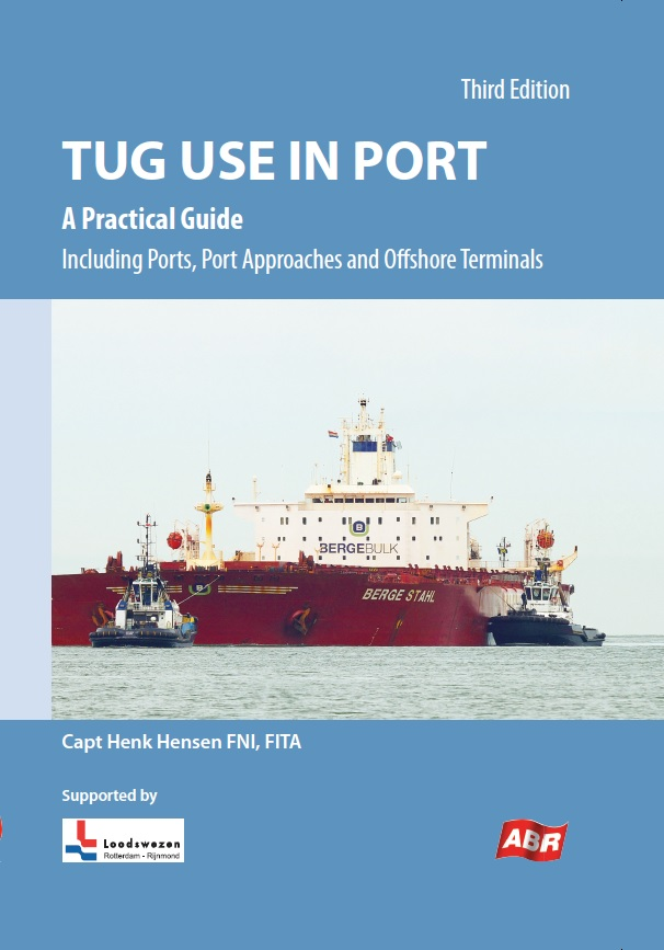 Tug Use in Ports