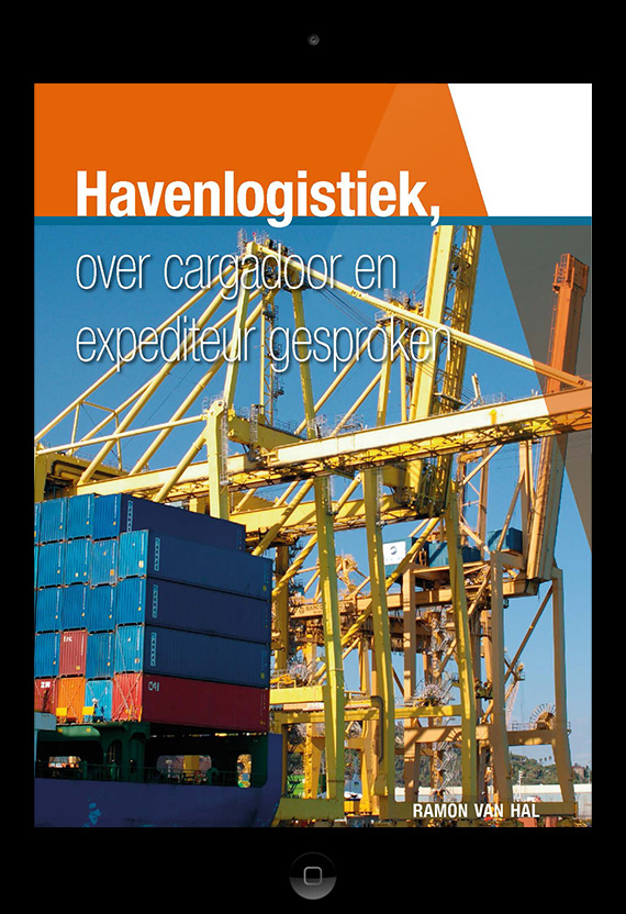 Ebook Havenlogistiek